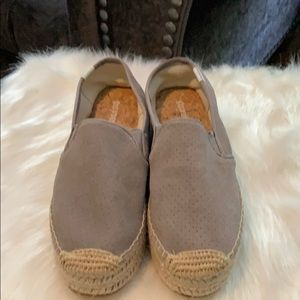 Soludos Slip On Shoes